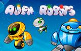 Роботы Пришельцы