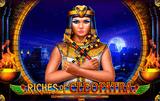 Богатство Клеопатры – играть на реальные деньги онлайн