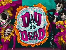 Игровой автомат День Мертвых - получай бонусы от казино