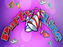 Аппарат Вечеринка - делай ставки и получай бонусы