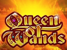 Онлайн слот Queen Of Wands с топ репутацией
