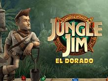 Игровой слот Jungle Jim El Dorado – онлайн-путешествие в Эльдорадо